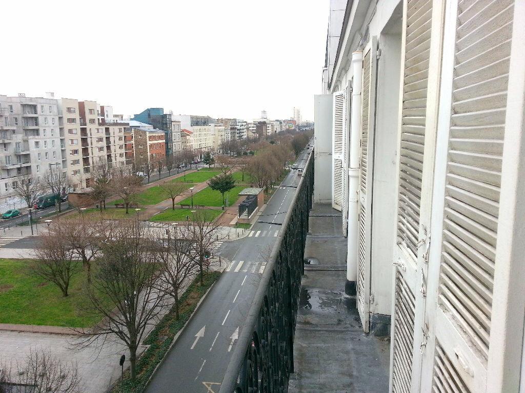 Achat Immeuble  à Saint-Denis - vignette-1