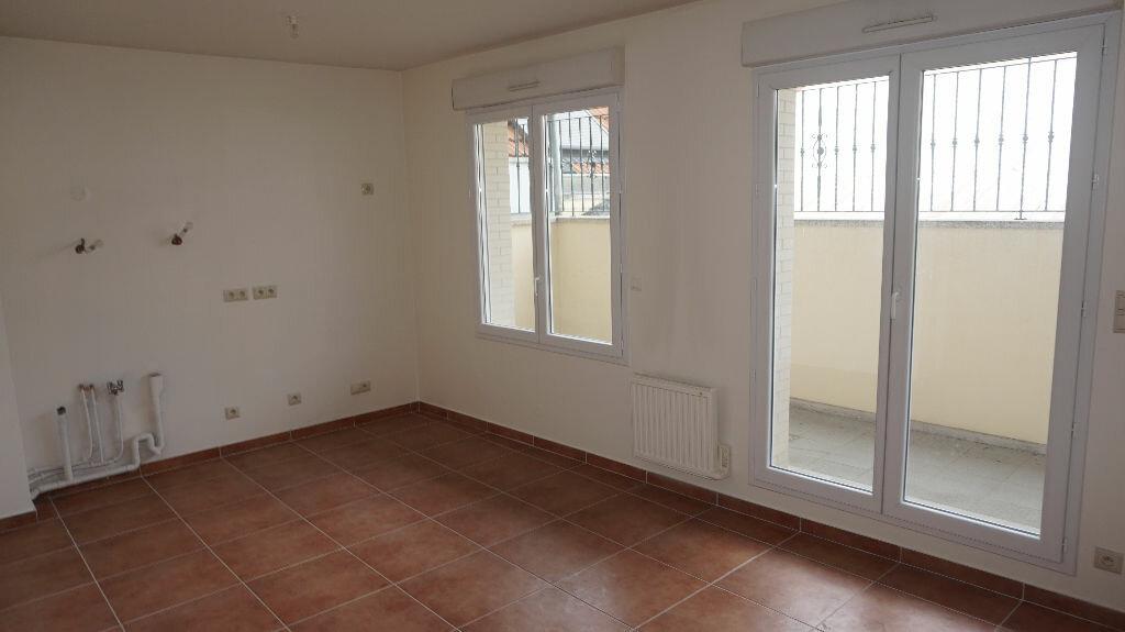 Achat Appartement 2 pièces à Saint-Denis - vignette-1