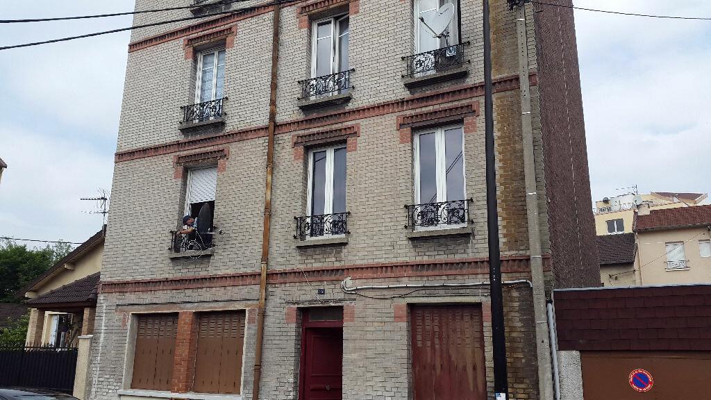 Achat Appartement 2 pièces à Aubervilliers - vignette-1