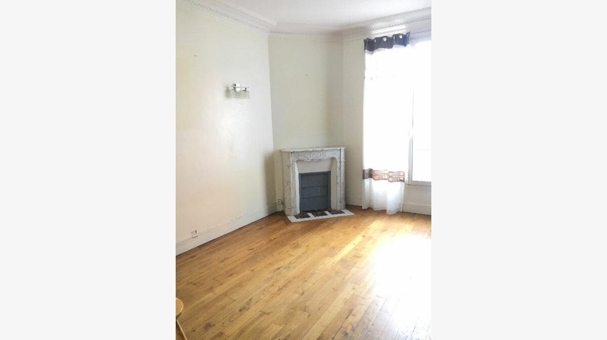 Achat Appartement 4 pièces à Aubervilliers - vignette-1