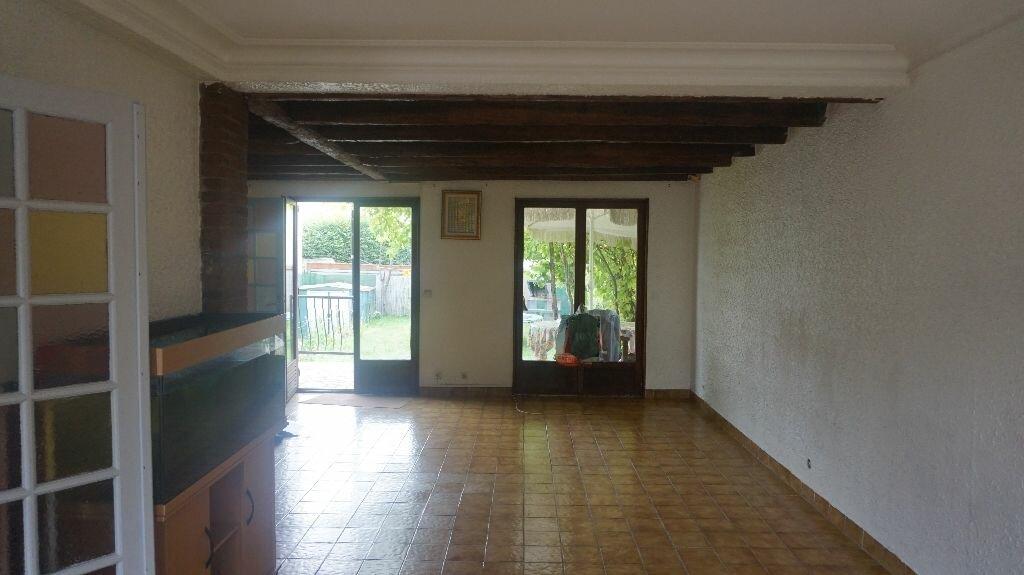Achat Maison 6 pièces à Villetaneuse - vignette-1