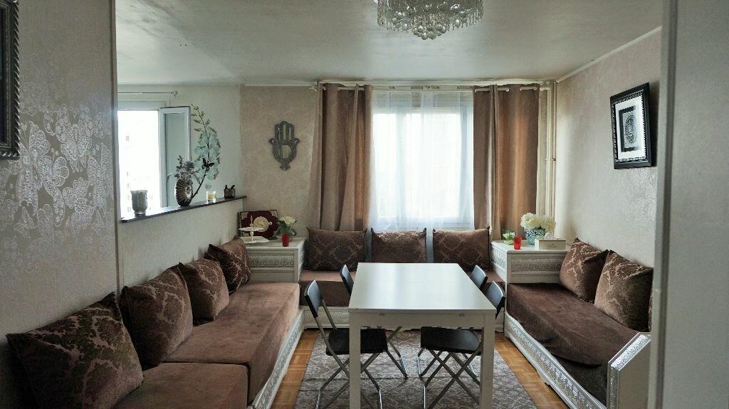 Achat Appartement 4 pièces à Le Val-Saint-Père - vignette-1