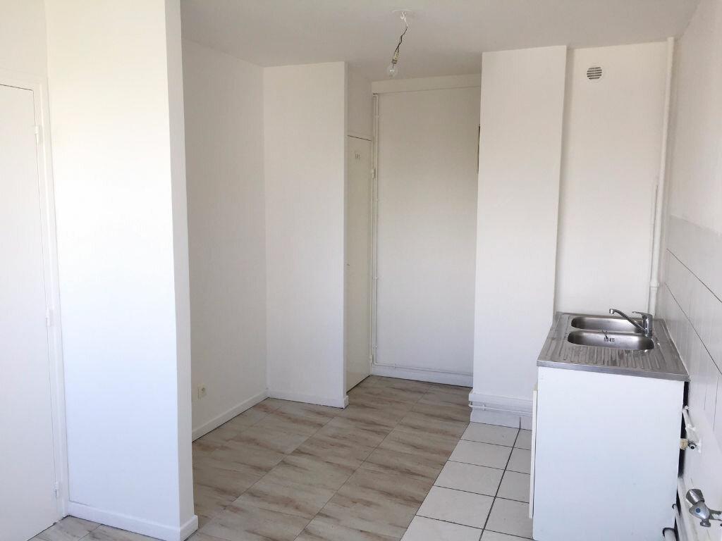 Achat Appartement 3 pièces à Aubervilliers - vignette-4