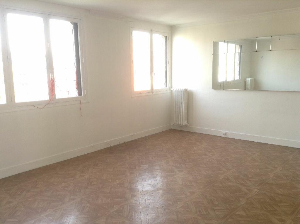 Achat Appartement 5 pièces à Aubervilliers - vignette-1