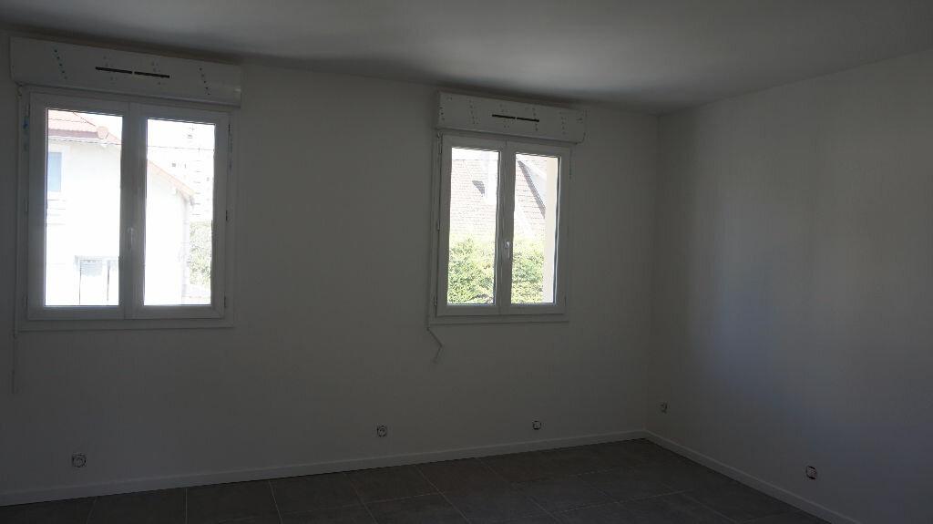 Location Appartement 2 pièces à Épinay-sur-Seine - vignette-1