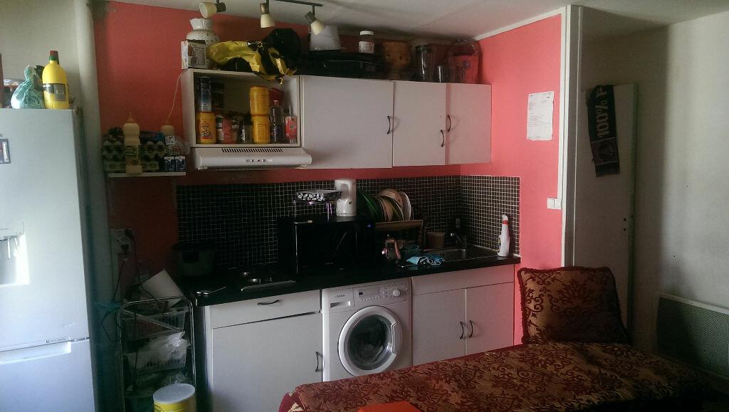 Achat Appartement 1 pièce à Aubervilliers - vignette-1