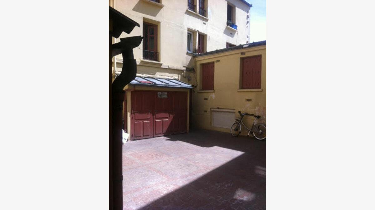 Achat Appartement 1 pièce à Aubervilliers - vignette-2