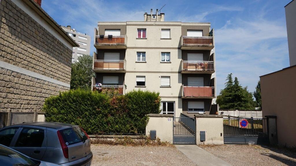 Achat Appartement 3 pièces à Épinay-sur-Seine - vignette-1