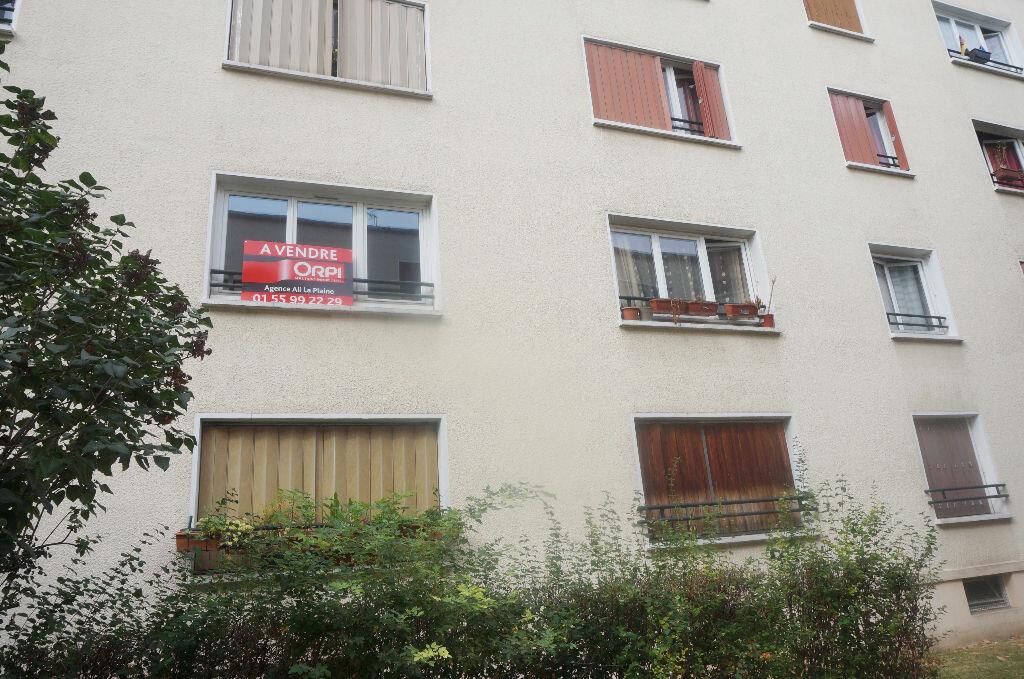 Achat Appartement 2 pièces à L'Île-Saint-Denis - vignette-1
