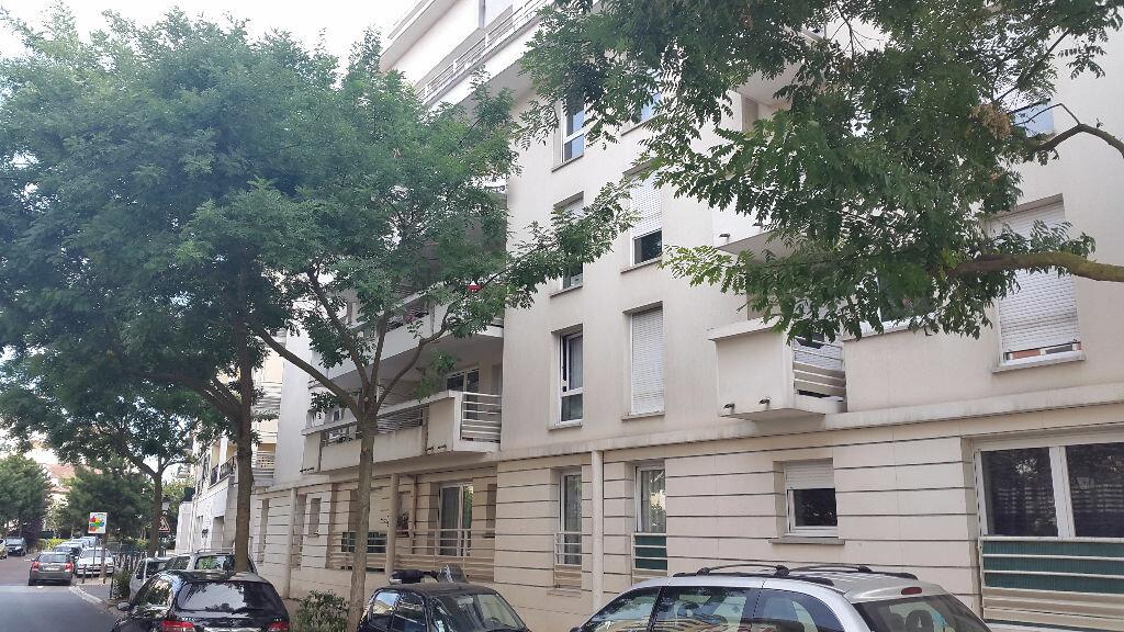 Achat Appartement 2 pièces à Villeneuve-la-Garenne - vignette-1