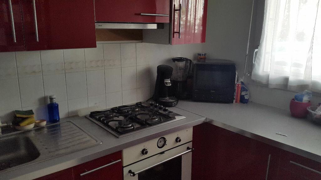 Achat Appartement 2 pièces à Villeneuve-la-Garenne - vignette-3