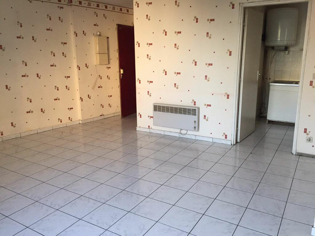 Achat Appartement 1 pièce à Pierrefitte-sur-Seine - vignette-1