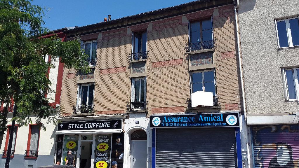 Achat Appartement 2 pièces à Pierrefitte-sur-Seine - vignette-1
