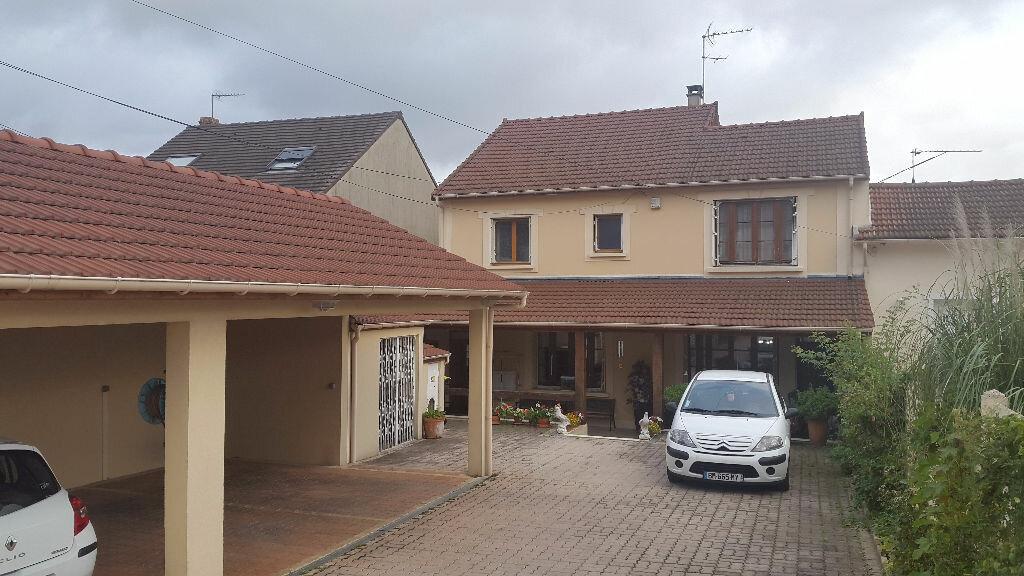 Achat Maison 7 pièces à Pierrefitte-sur-Seine - vignette-1