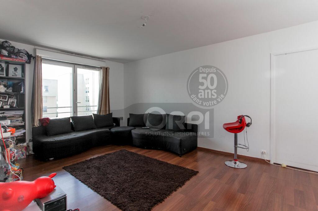 Achat Appartement 3 pièces à Saint-Denis - vignette-1