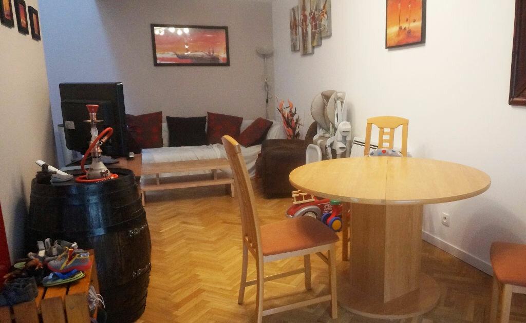Achat Appartement 3 pièces à Saint-Denis - vignette-3