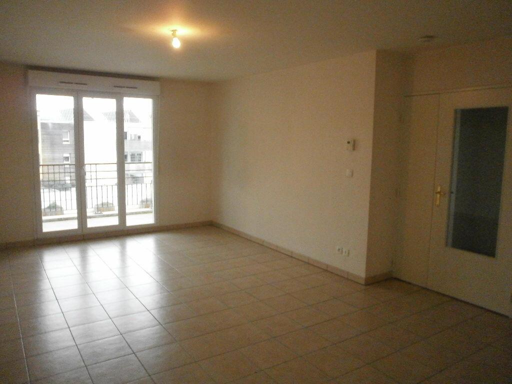 Achat Appartement 3 pièces à Lozanne - vignette-1