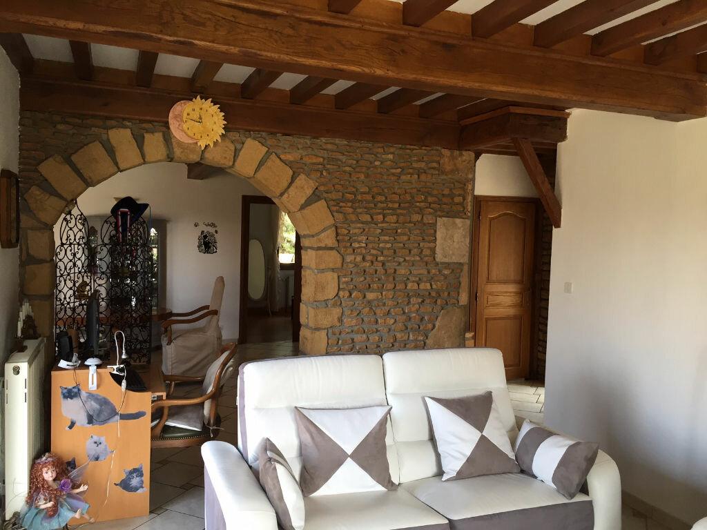Achat Maison 7 pièces à Le Bois-d'Oingt - vignette-7