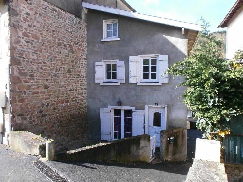 Achat Maison 4 pièces à Valsonne - vignette-1