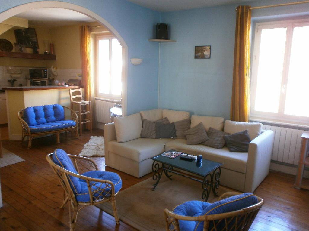 Achat Appartement 4 pièces à Lozanne - vignette-1