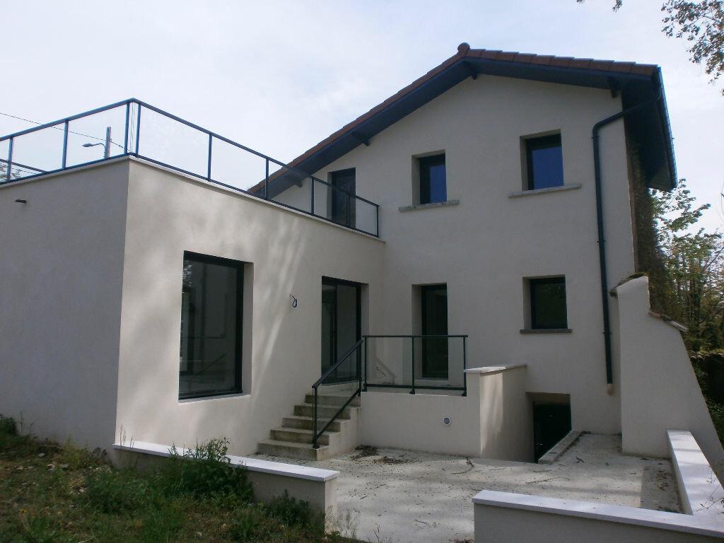 Achat Maison 5 pièces à Saint-Didier-au-Mont-d'Or - vignette-1