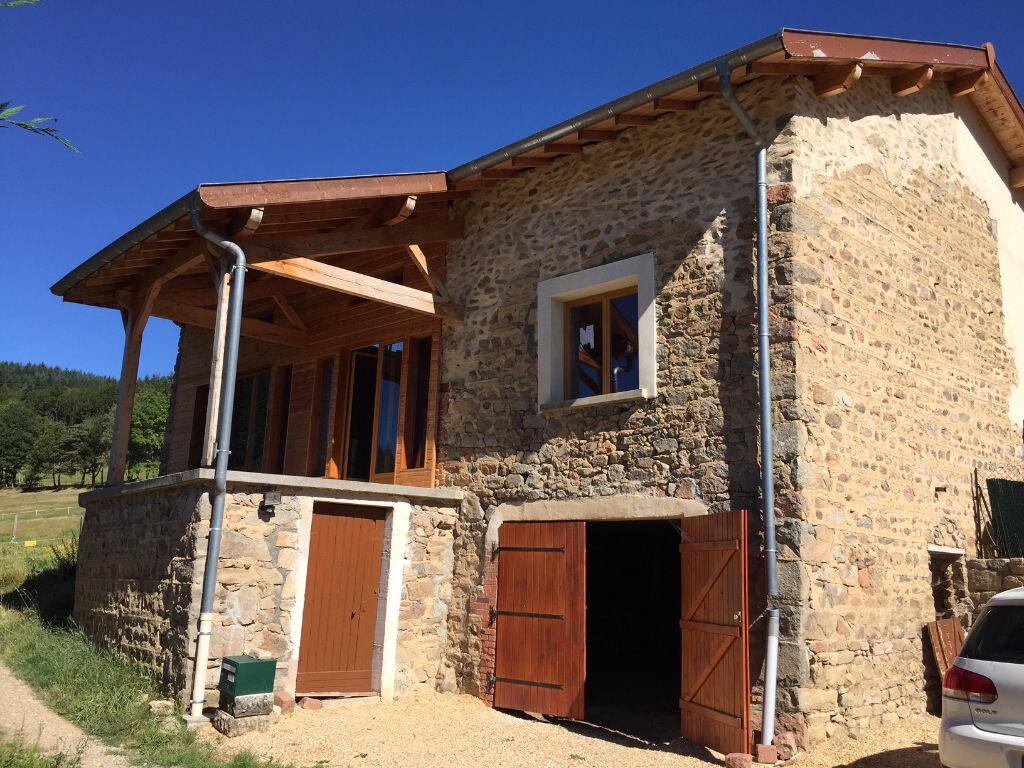 Achat Maison 8 pièces à Saint-Appolinaire - vignette-1