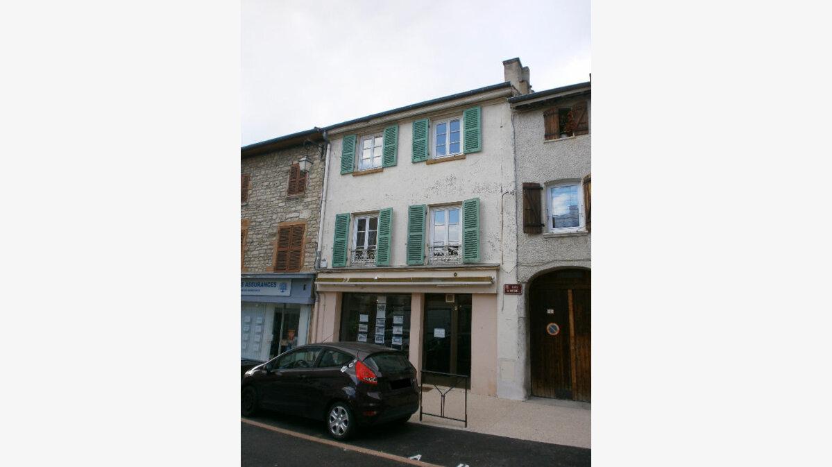 Achat Maison 7 pièces à Chazay-d'Azergues - vignette-1