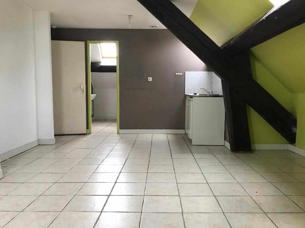 Achat Appartement 1 pièce à Lozanne - vignette-1