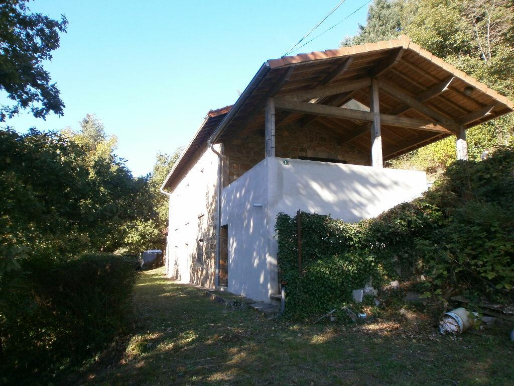 Achat Maison 2 pièces à Pont-Trambouze - vignette-2
