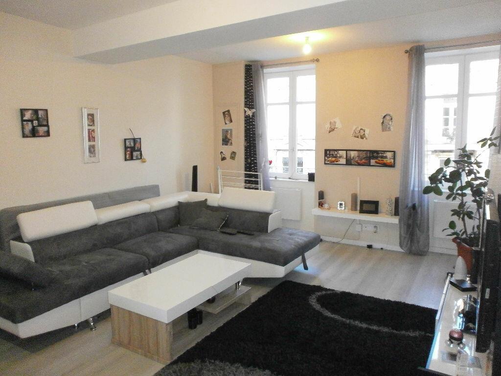 Achat Appartement 3 pièces à Tarare - vignette-1