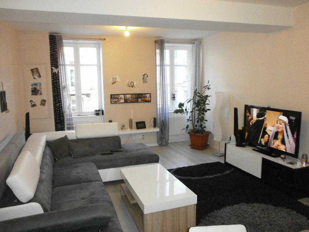 Achat Appartement 3 pièces à Tarare - vignette-2