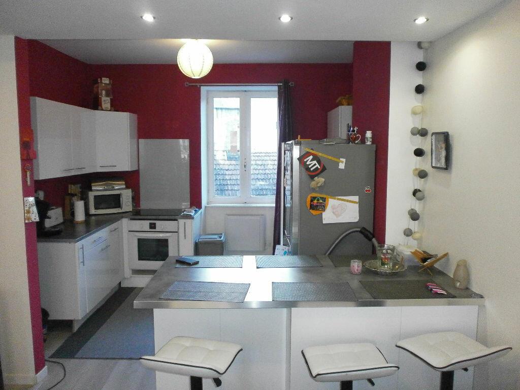 Achat Appartement 3 pièces à Tarare - vignette-3