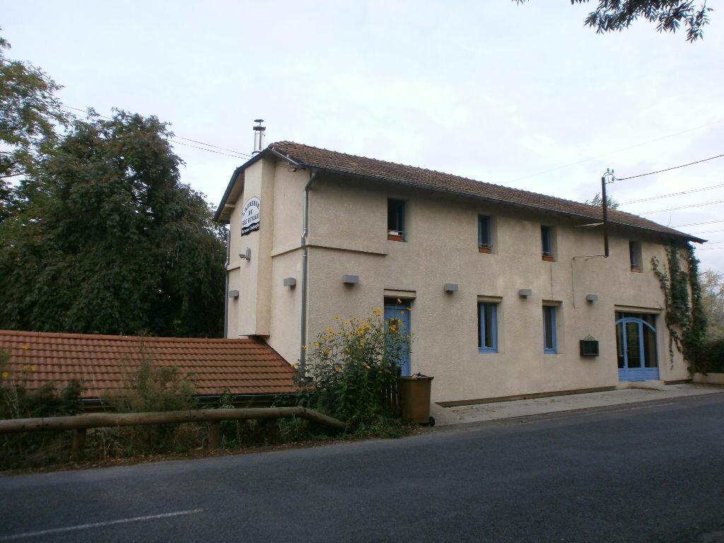 Achat Maison 5 pièces à Chazay-d'Azergues - vignette-1