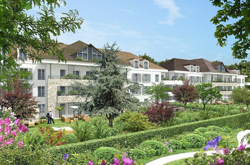 Achat Appartement 2 pièces à Ozoir-la-Ferrière - vignette-1