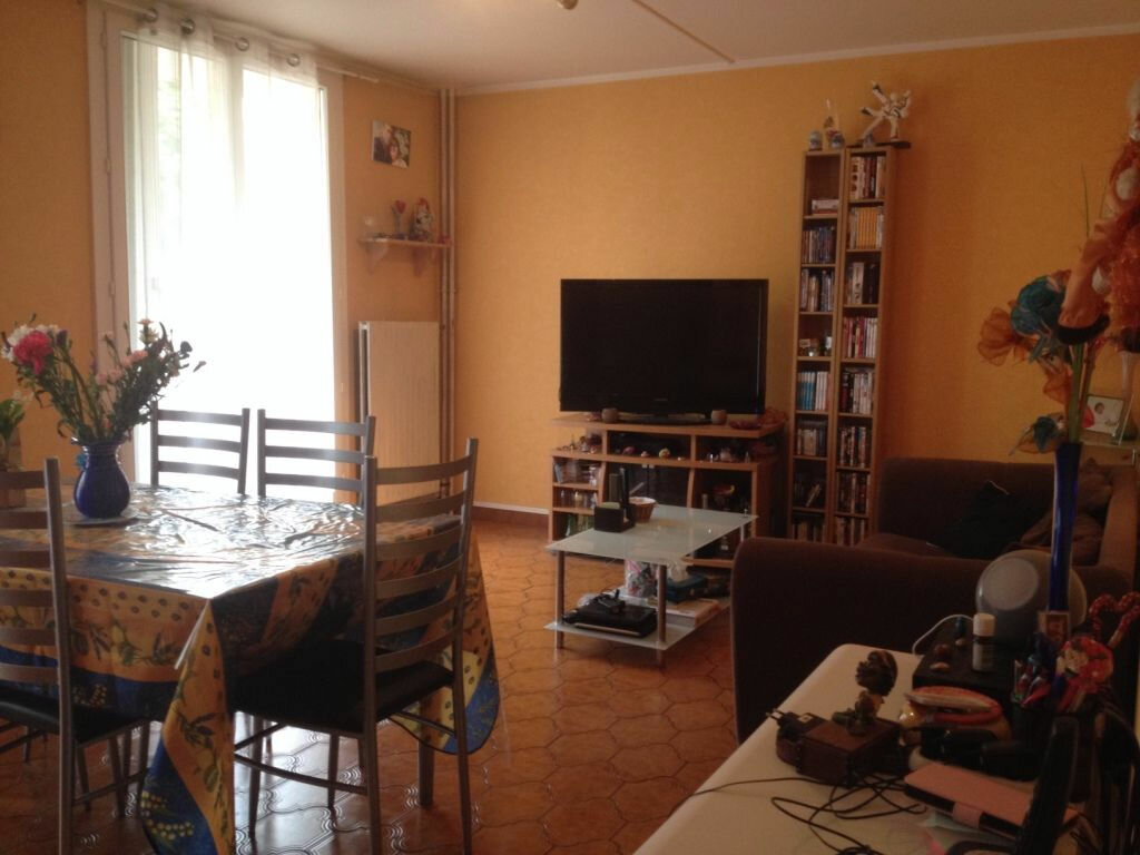 Achat Appartement 4 pièces à Roissy-en-Brie - vignette-1