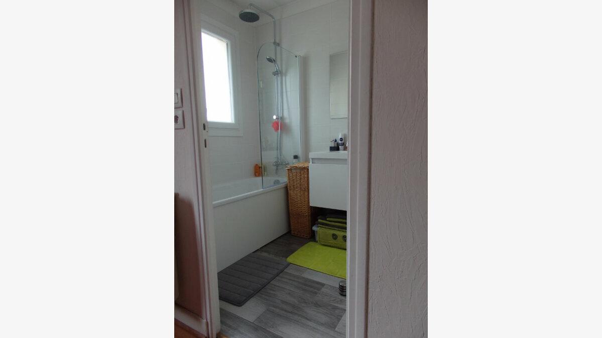 Achat Appartement 2 pièces à Ozoir-la-Ferrière - vignette-4