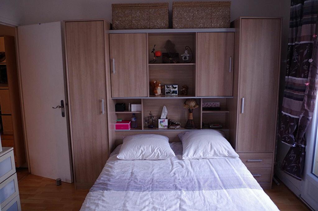 Achat Appartement 2 pièces à Ozoir-la-Ferrière - vignette-5