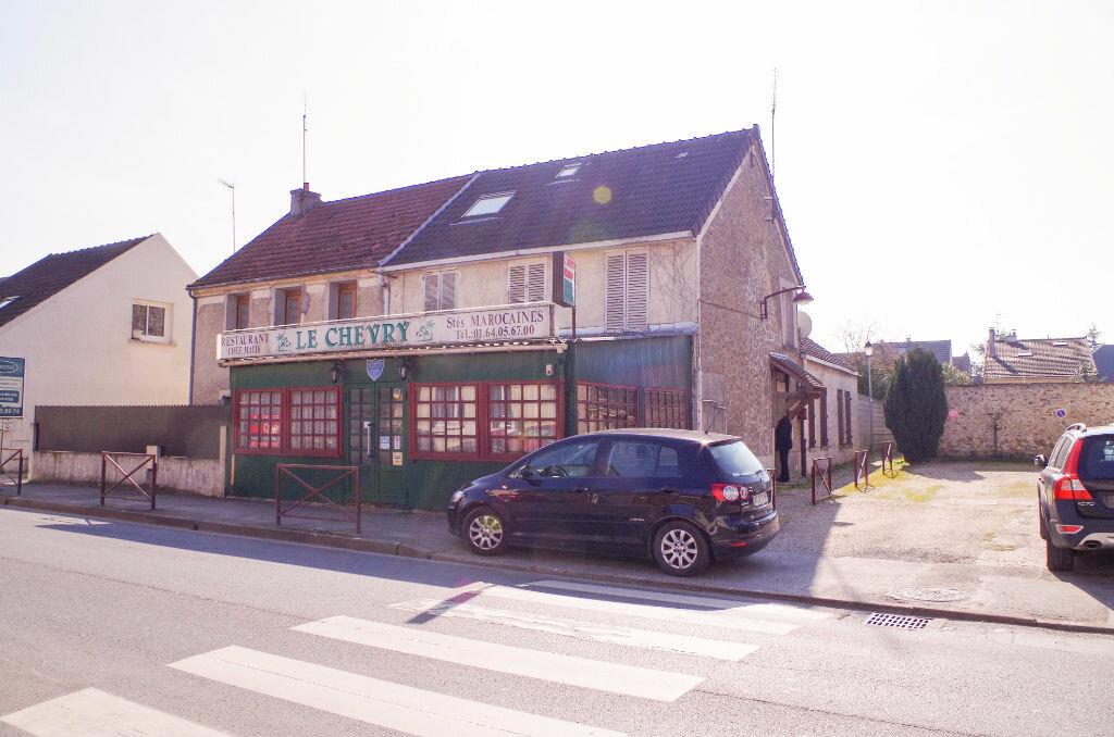 Achat Immeuble  à Chevry-Cossigny - vignette-1