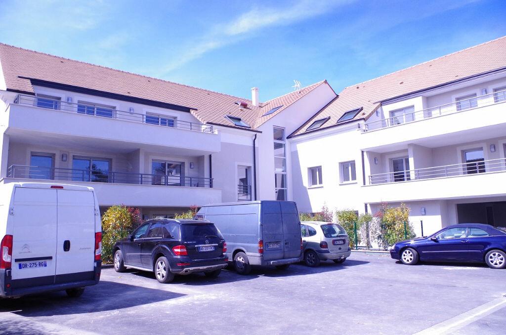 Achat Appartement 4 pièces à Ozoir-la-Ferrière - vignette-1