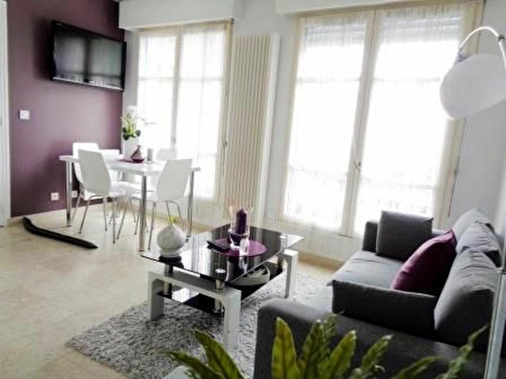 Achat Appartement 2 pièces à Roissy-en-Brie - vignette-1