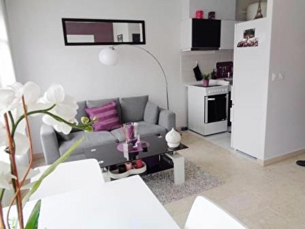Achat Appartement 2 pièces à Roissy-en-Brie - vignette-2
