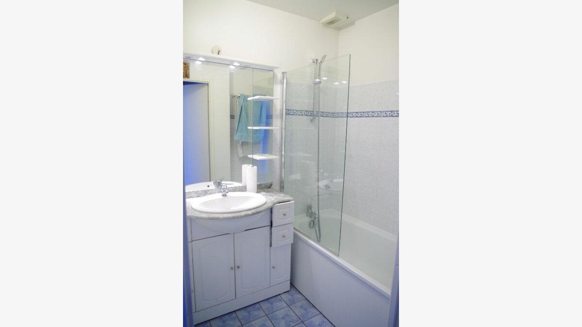Achat Appartement 4 pièces à Roissy-en-Brie - vignette-7
