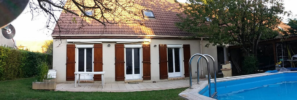 Achat Maison 6 pièces à Roissy-en-Brie - vignette-1