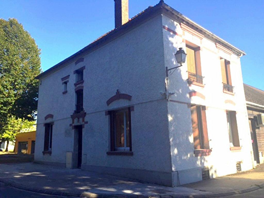 Location Appartement 2 pièces à Lésigny - vignette-1