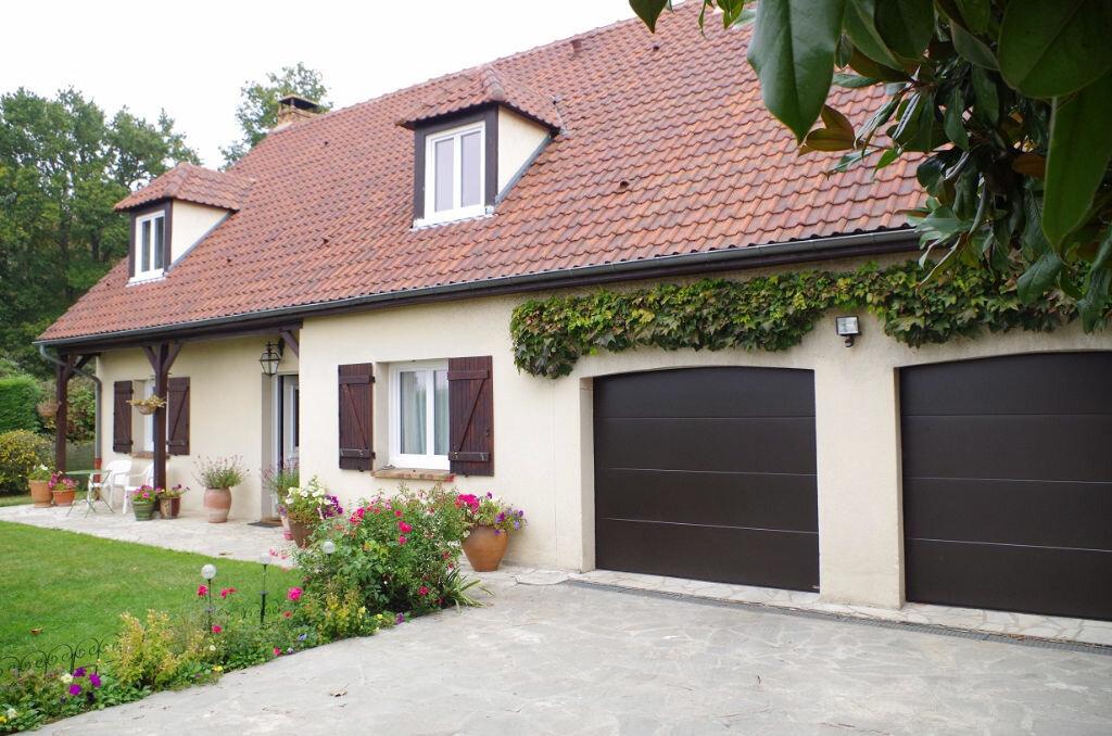 Achat Maison 7 pièces à Favières - vignette-1