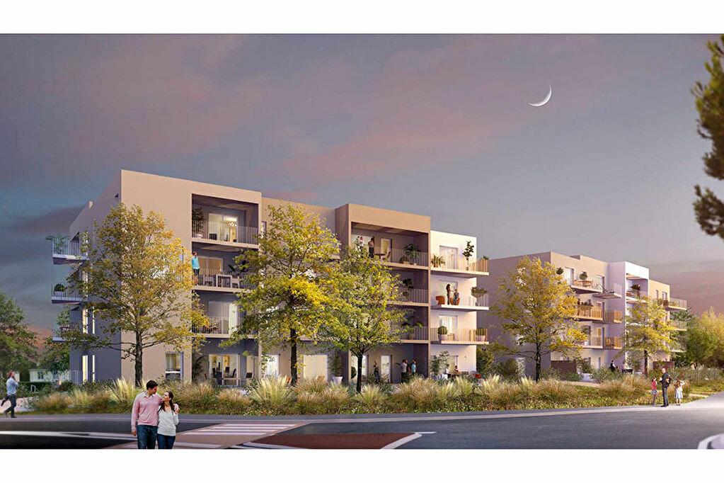 Achat Appartement 2 pièces à Bouguenais - vignette-1
