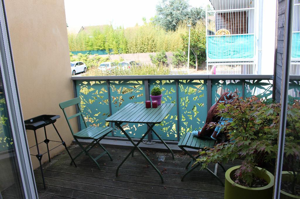 Achat Appartement 2 pièces à Bouguenais - vignette-5