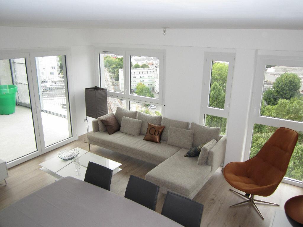 Achat Appartement 4 pièces à Nantes - vignette-1