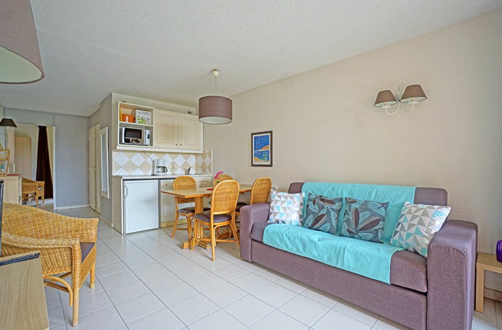 Achat Appartement 2 pièces à Théoule-sur-Mer - vignette-2