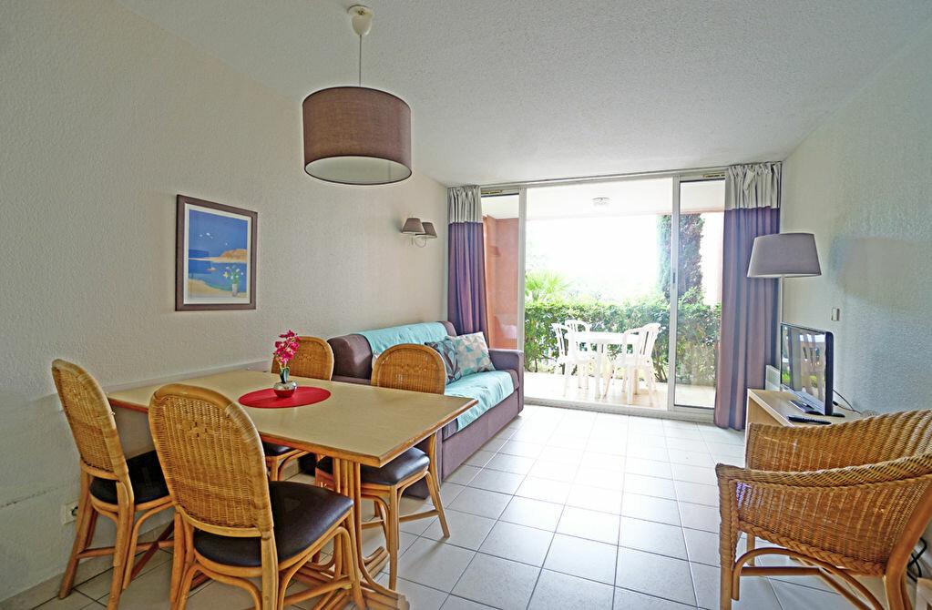 Achat Appartement 2 pièces à Théoule-sur-Mer - vignette-3